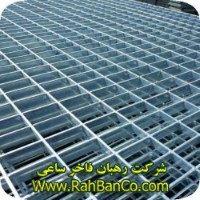 خرید گریتینگ فلزی،کامپوزیتی و فایبرگلاس با لیست قیمت تهران